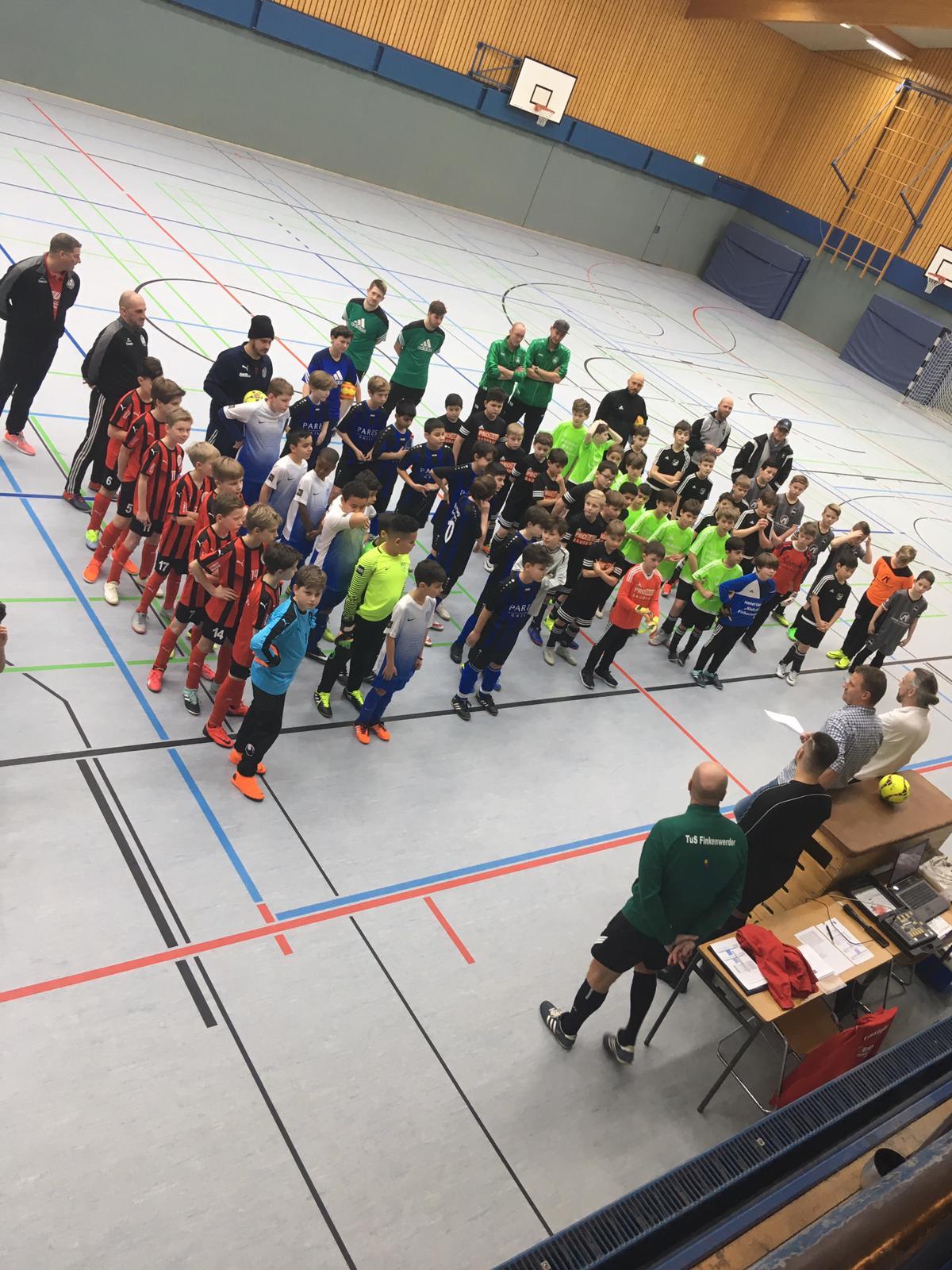 Bramfelder Sv Fussball