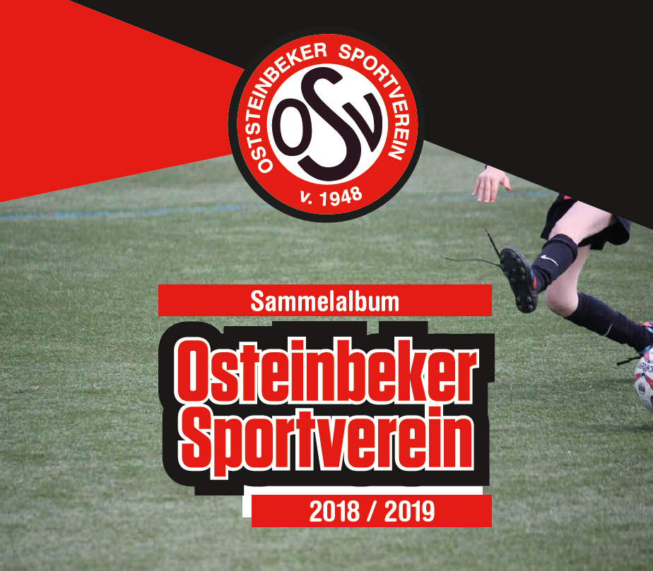 stickeralbum oststeinbeker sportverein