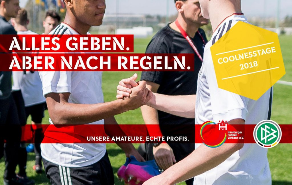 oststeinbeker sportverein coolness tag